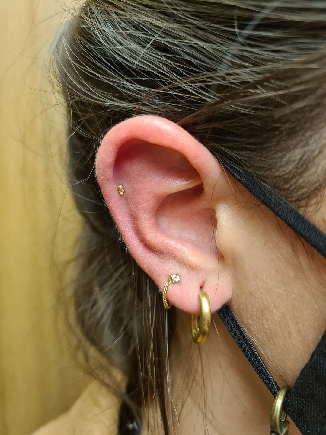 Helix d'or